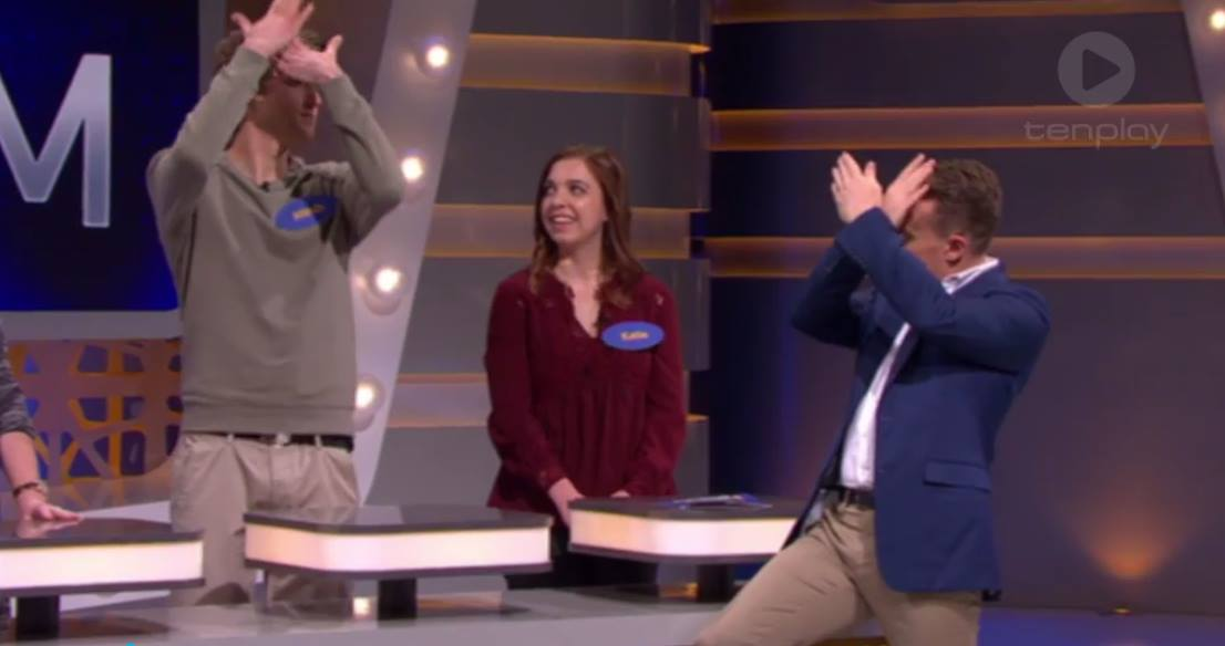 the end of family feud