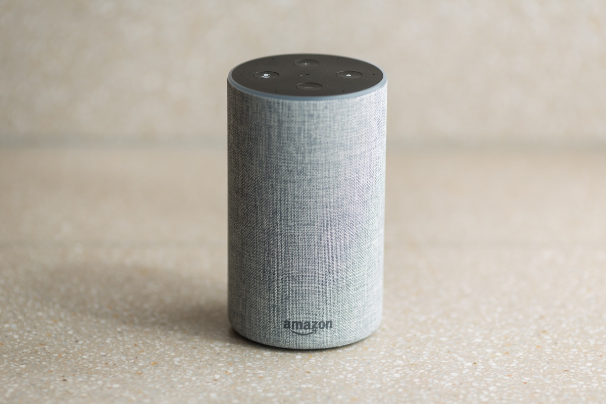 review of digital home assistants