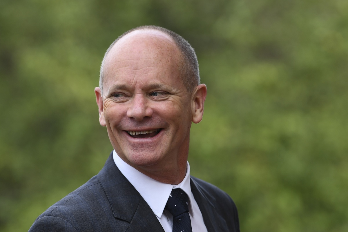campbell newman commonwealth games
