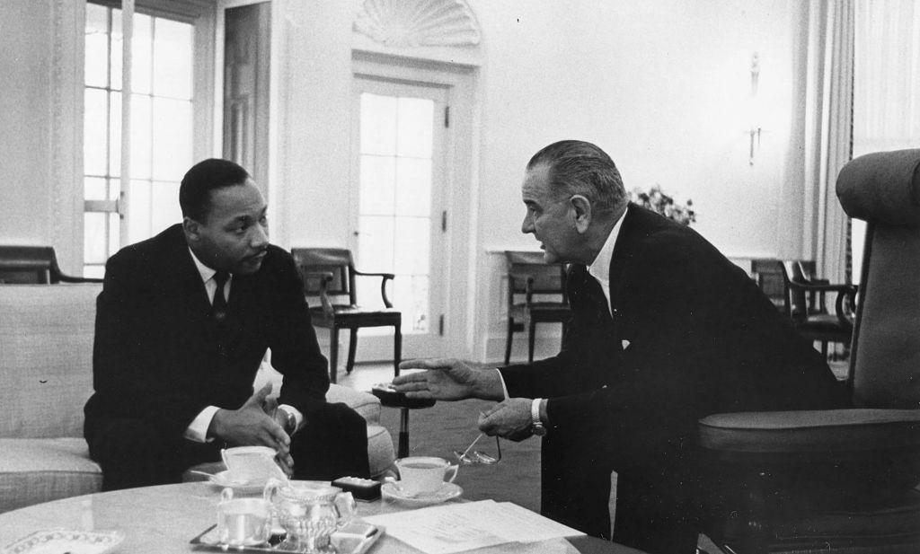 the 50-year anniversary of 1968