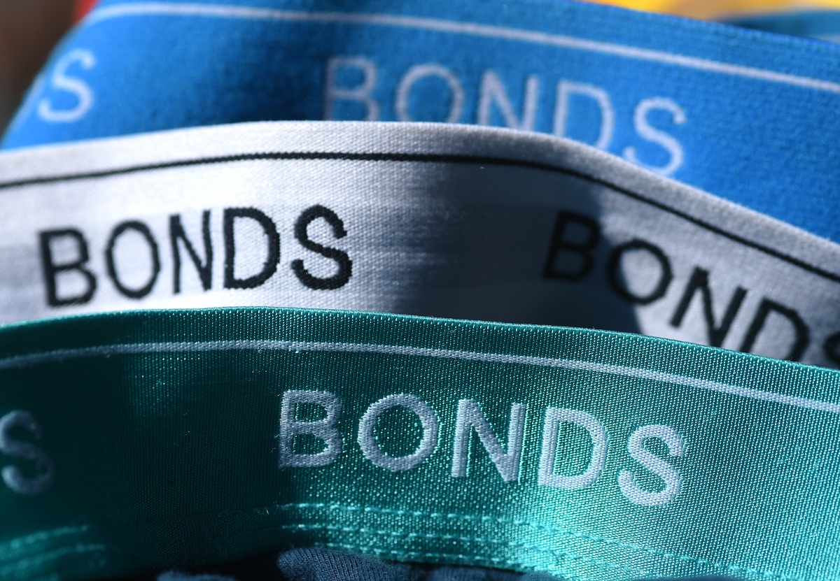 bonds underwear