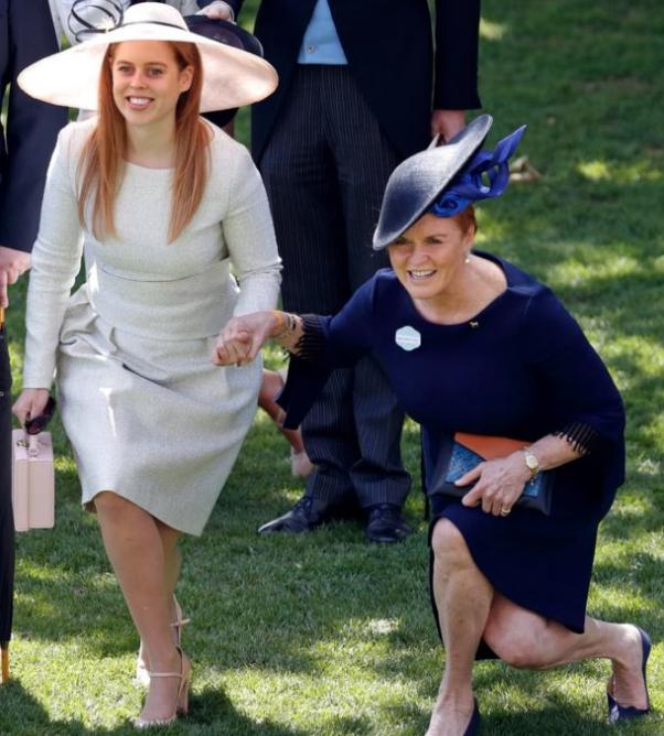 Princess Beatrice Duchess of York