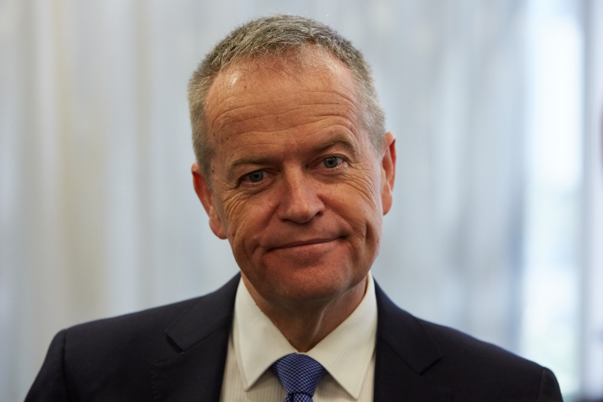 Bill Shorten is wrong to say big bank tax cuts will cost $17 billion