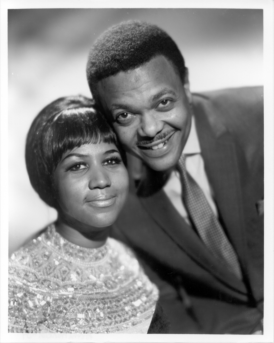 Aretha Franklin And Her Secret Romance With William Wilkerson