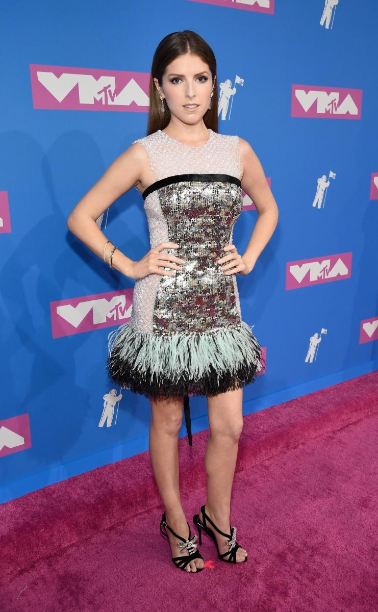 Anna Kendrick VMAs