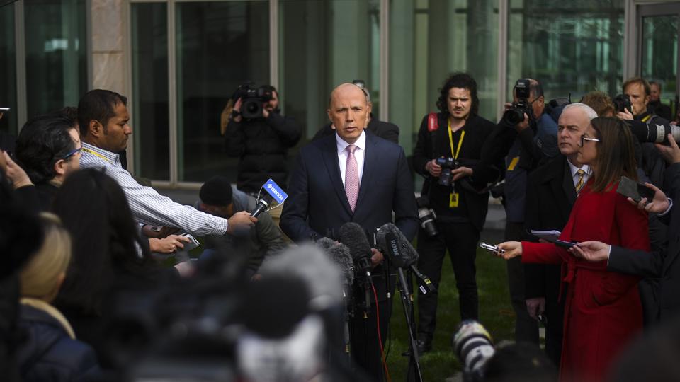 turnbull leadership