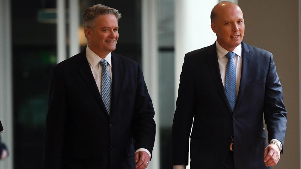 leadership turnbull prime minister