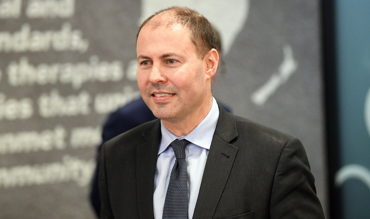 Newly-appointed treasurer Josh Frydenberg is now in charge of superannuation policy.