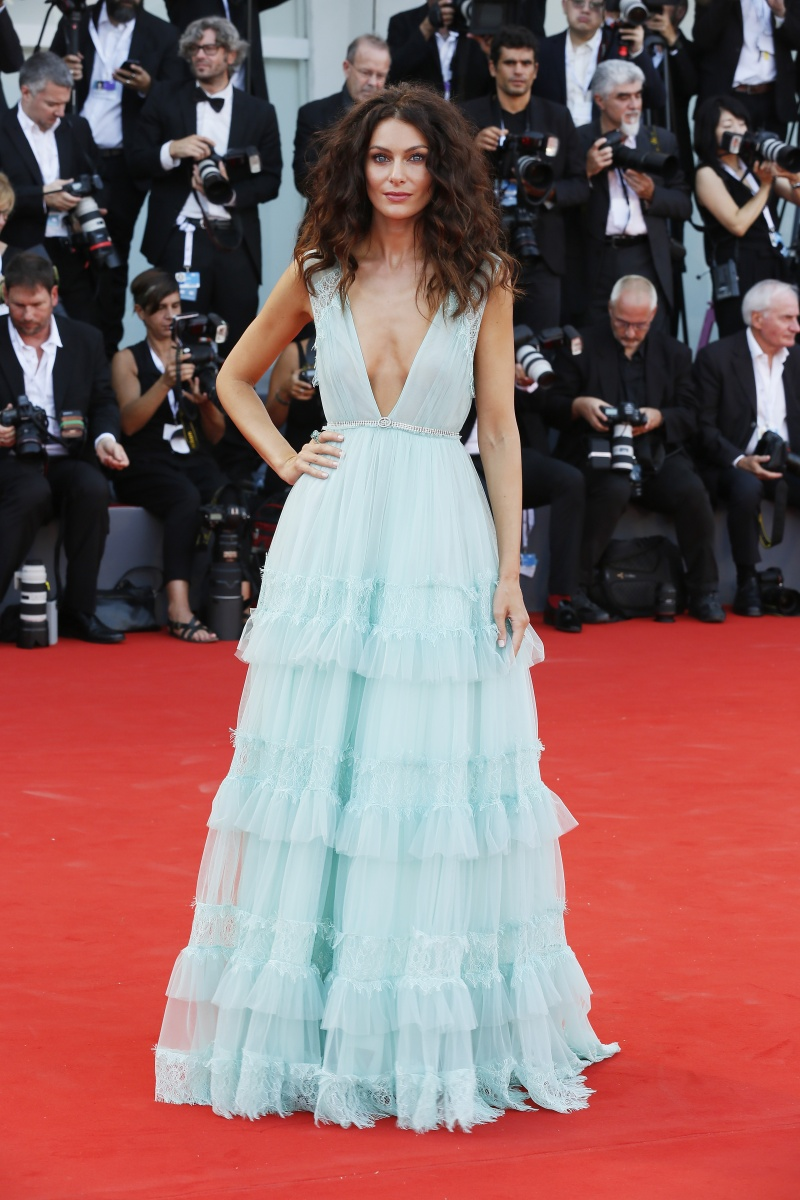 Best And Worst Dressed Venice Film Festival 2018