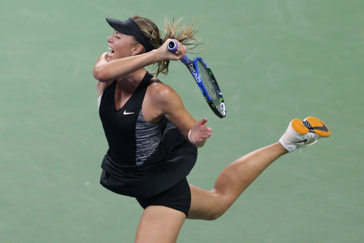 Best and worst dressed US Open tennis