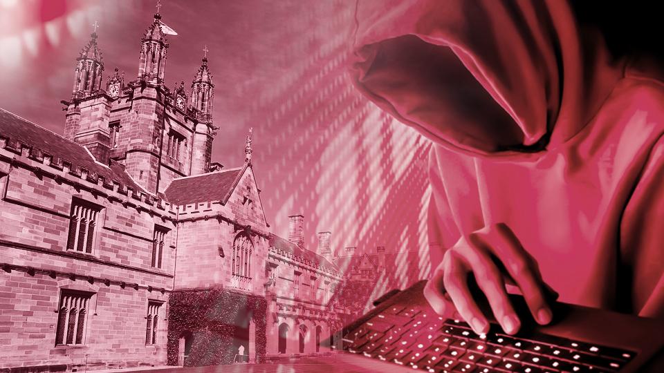 hackers universities