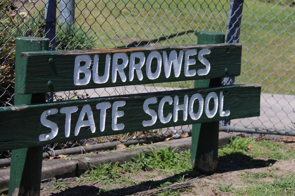 logan burrowes school fee early students