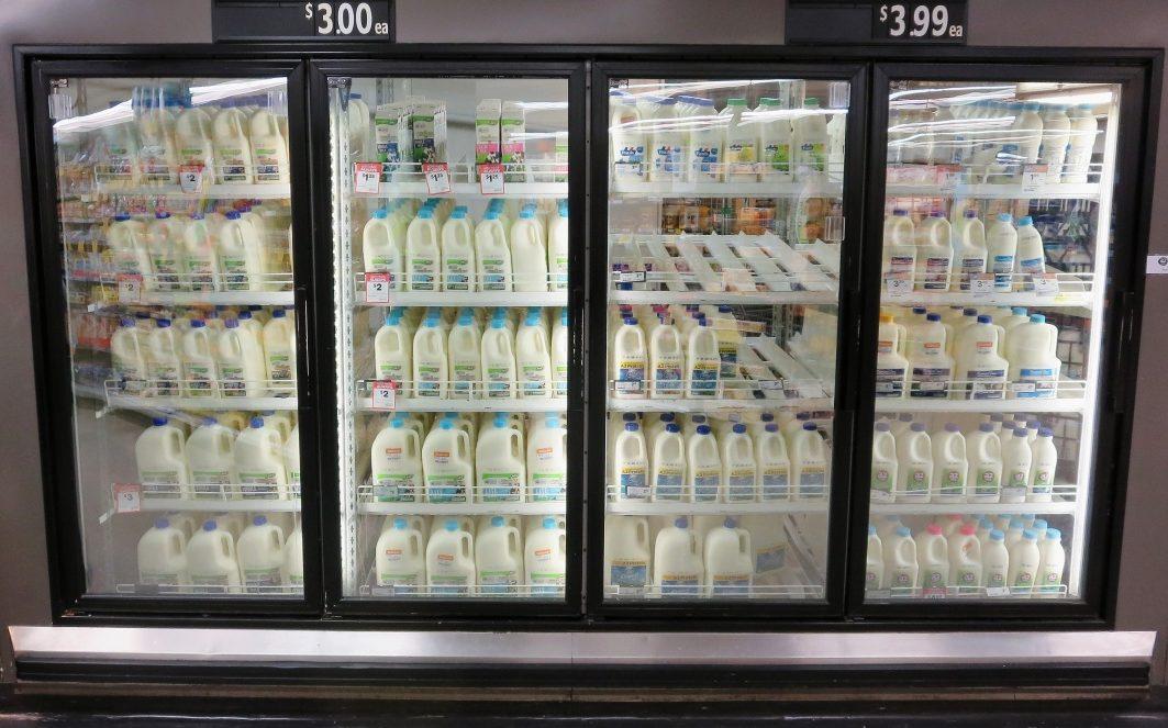 milk-fridge-supermarket