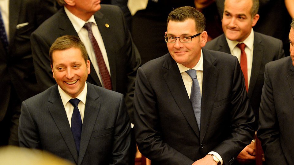 daniel andrews matthew guy