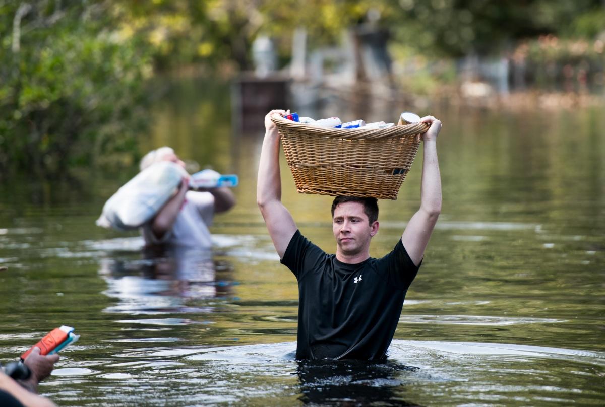 hurricane florence flood 2