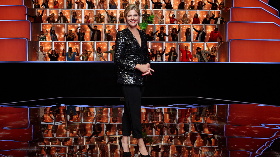 Julia Zemiro All Together Now