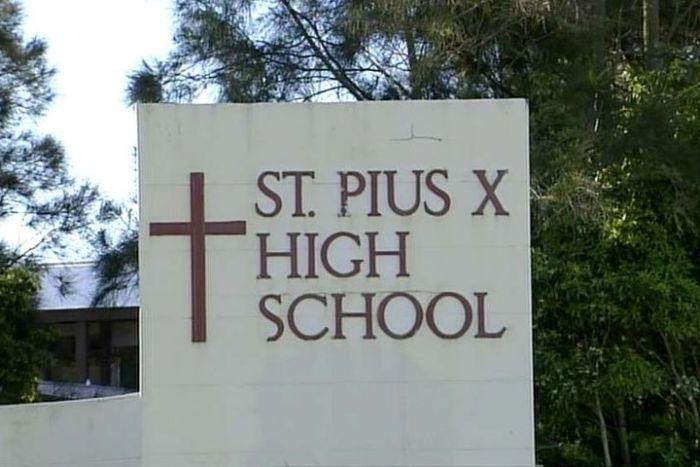 St Pius High School
