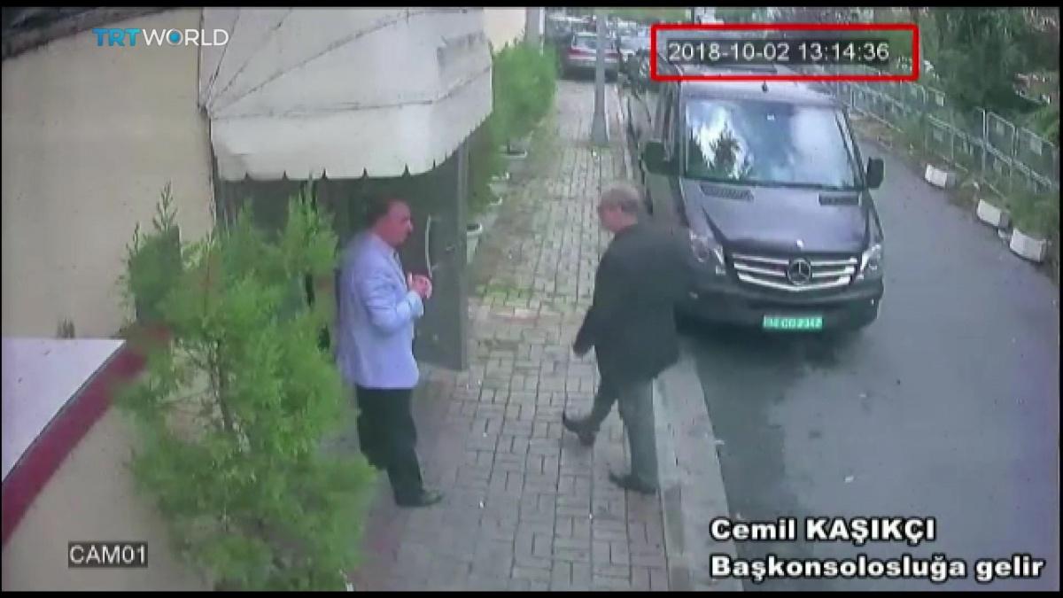 Jamal Khashoggi saudi arabia