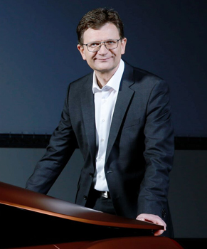 klaus frohlich