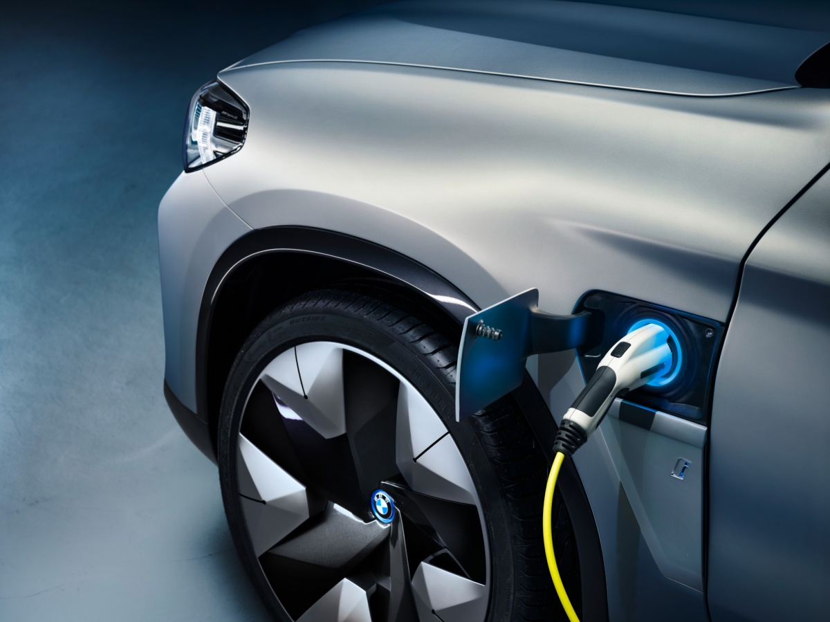 Electric Cars Will Never Be Cheap Bmw Honcho