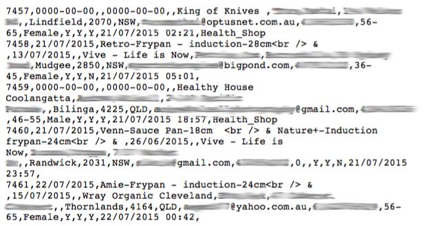 neoflam data breach