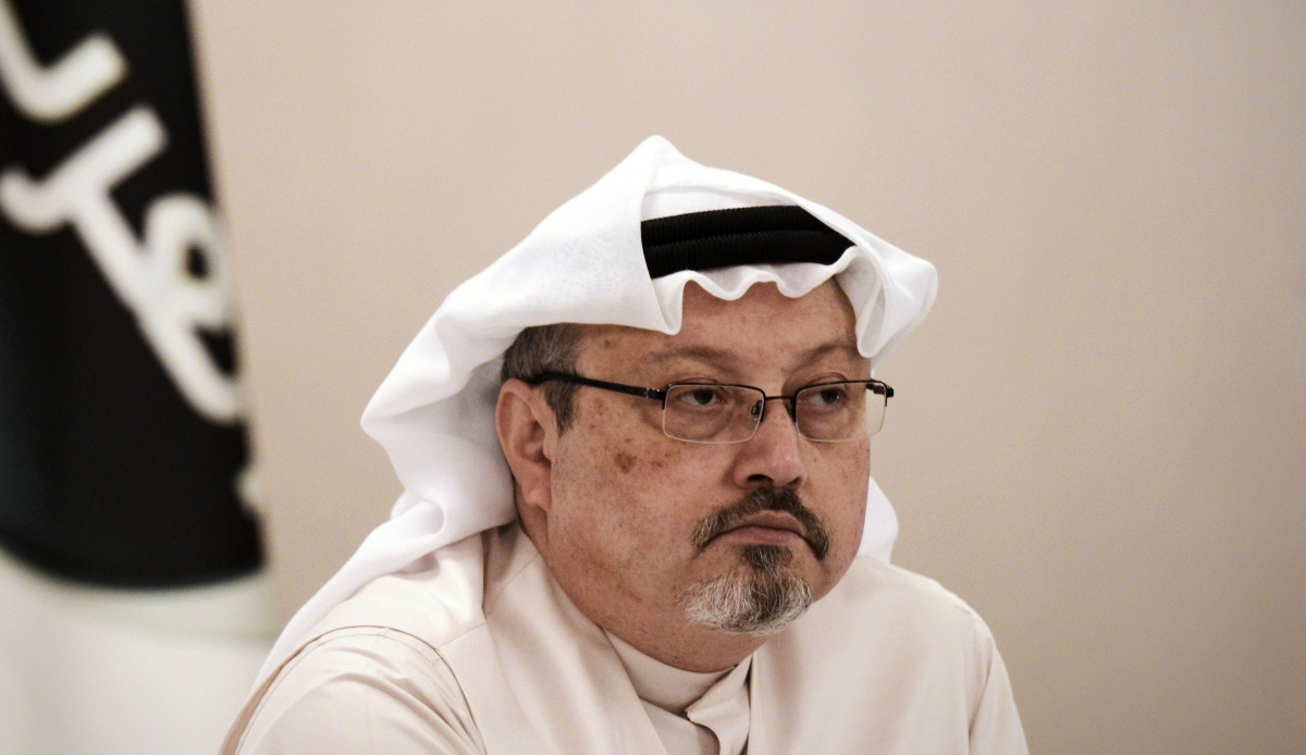 saudi arabia Jamal Khashoggi