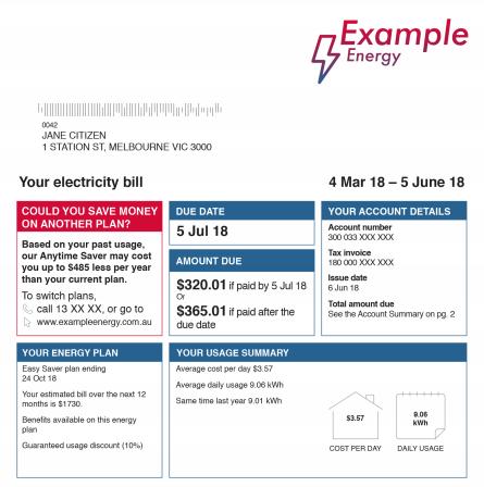 energy prices victoria