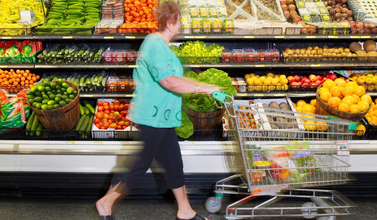 Supermarket self-serve checkouts will soon have spy cameras