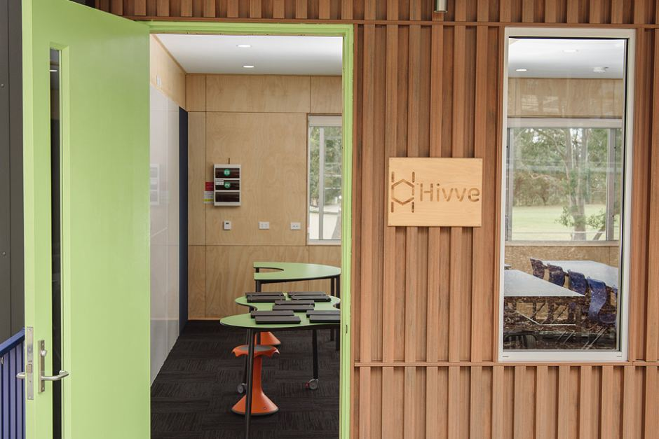 brisbane renewables classroom