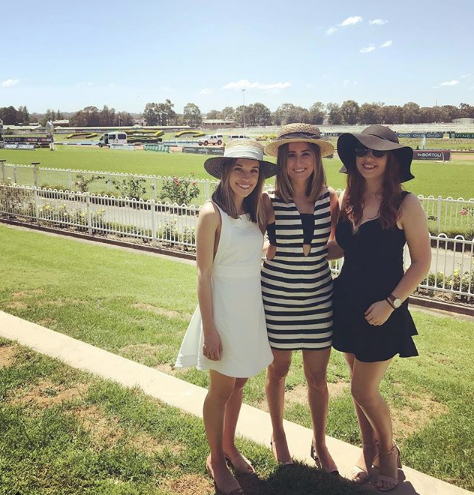 melbourne cup fashion guide