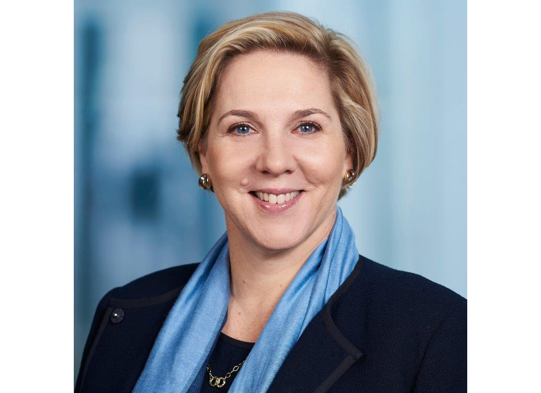 Robyn Denholm, the new chair of Tesla.