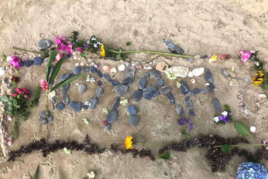 toyah cordingley - wangetti beach - death