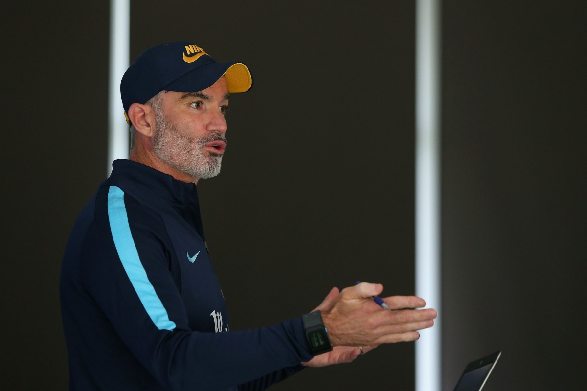 Craig Foster: Craig Foster Believes In Football, Does Football Believe