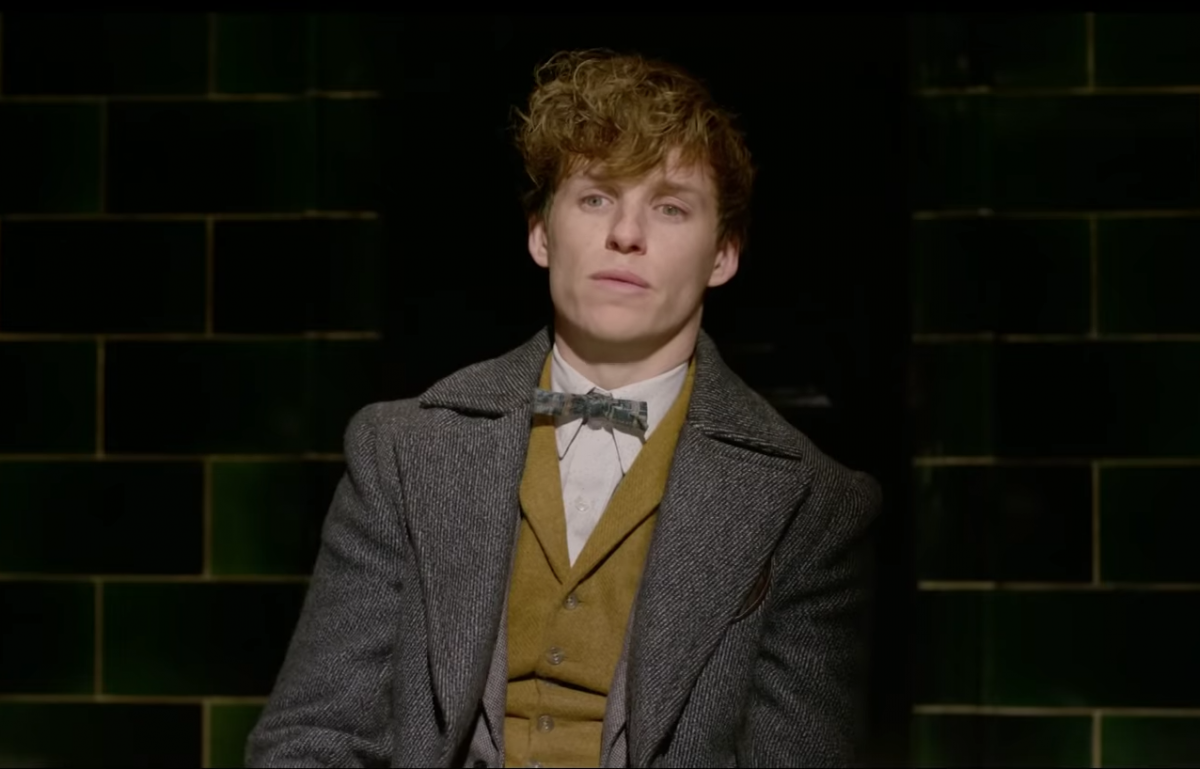 review of fantastic beasts the tale of Grindelwald