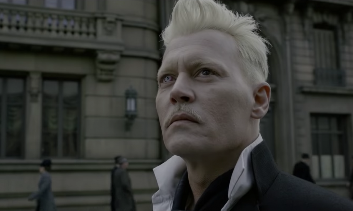 Review of Fantastic Beasts Tale of Grindelwald