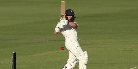 Marcus Harris Cricket