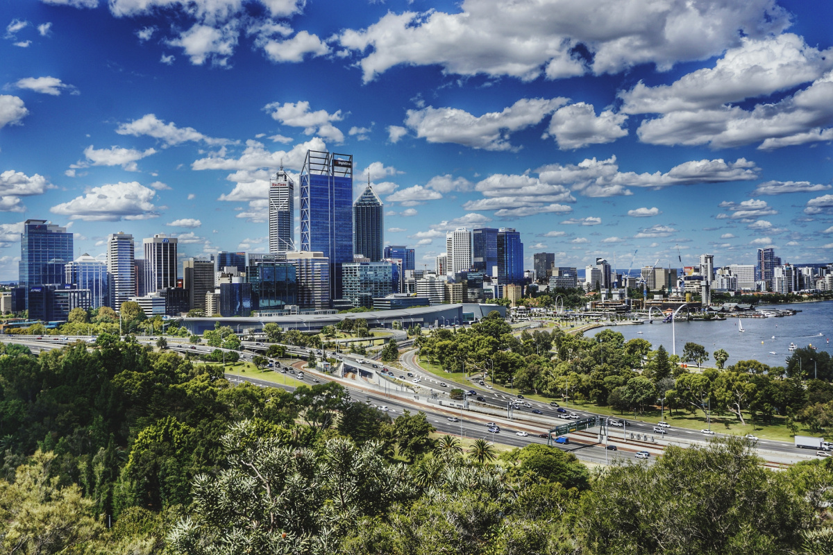 Australia's top property experts reveal their suburbs to