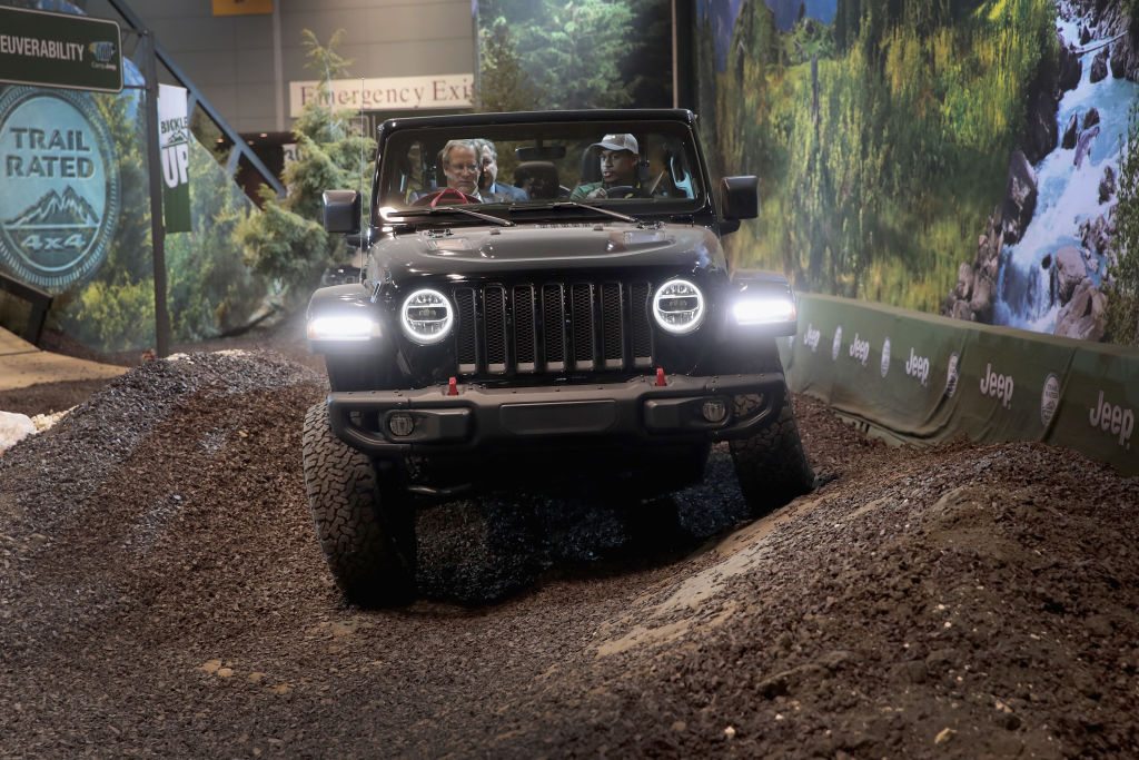 Total Lemons Jeep S Struggles Continue To Grow The New Daily Jeep S Struggles Continue To Grow