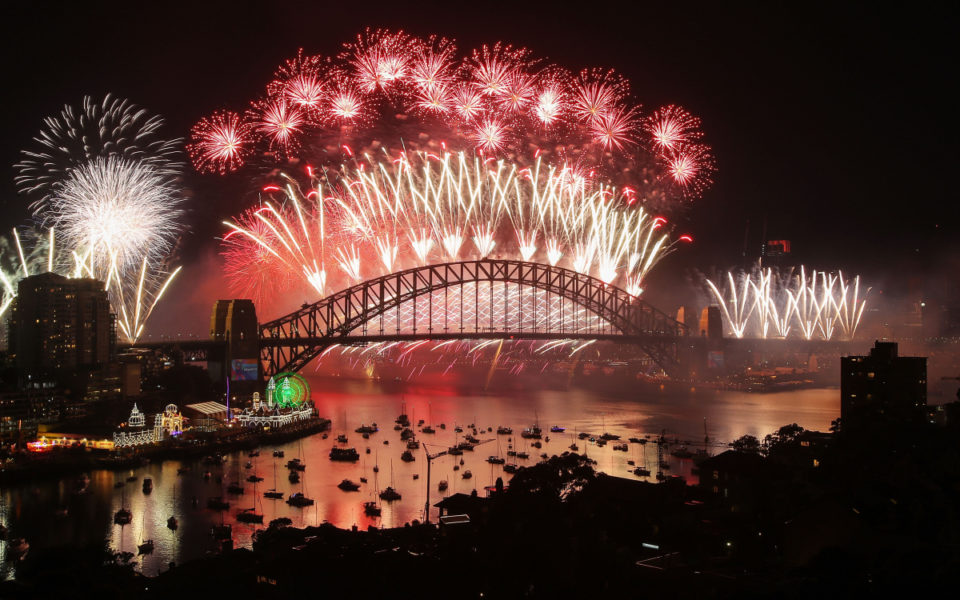 Sydney S New Year Eve S Fireworks Spectacular Set To Go Ahead Maybe The New Daily Sydney S Nye Fireworks Spectacular To Go Ahead Probably