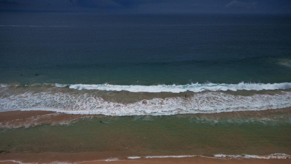 rip ocean australia safety