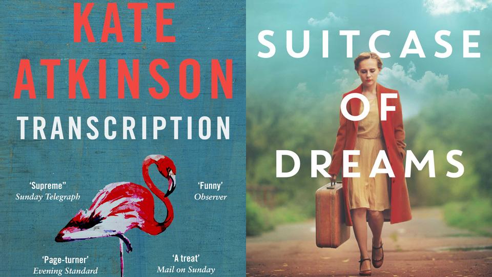 best books summer