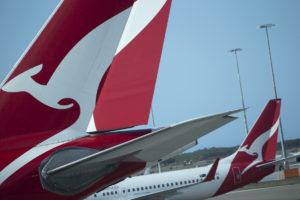 qantas safest airline
