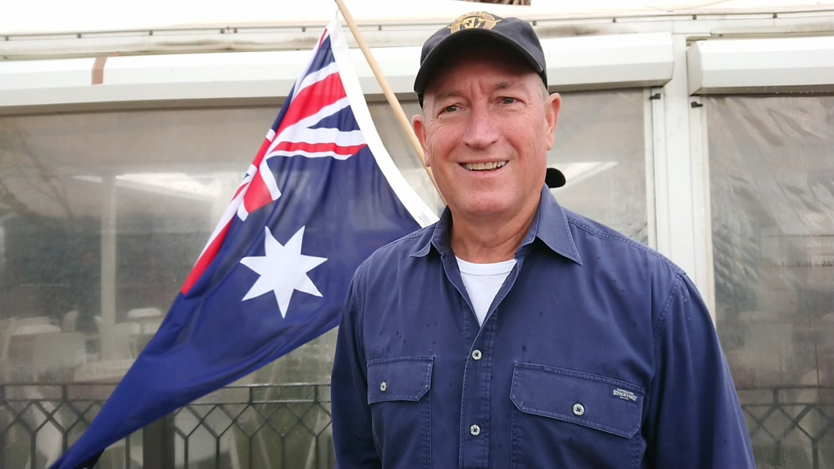 Fraser Anning's Conservative National Party