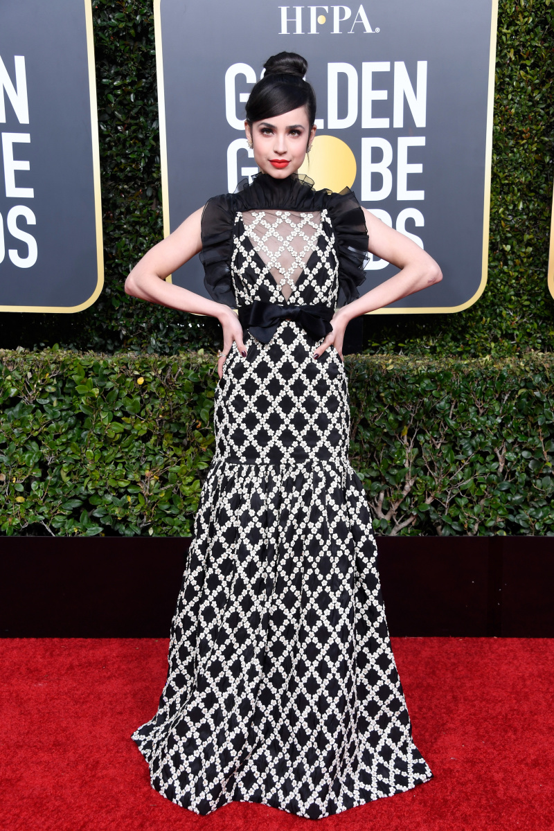 Golden Globes 2019: Red carpet best and worst dressed