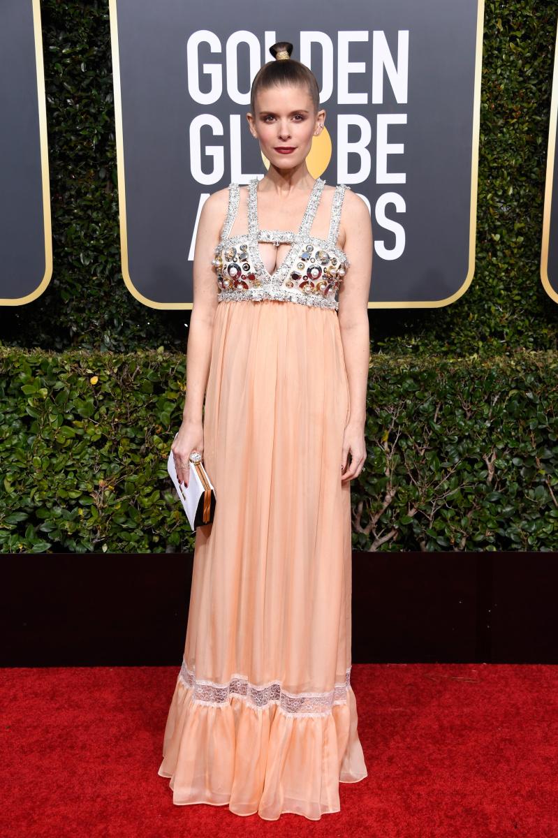Kate Mara 2019 Golden Globes