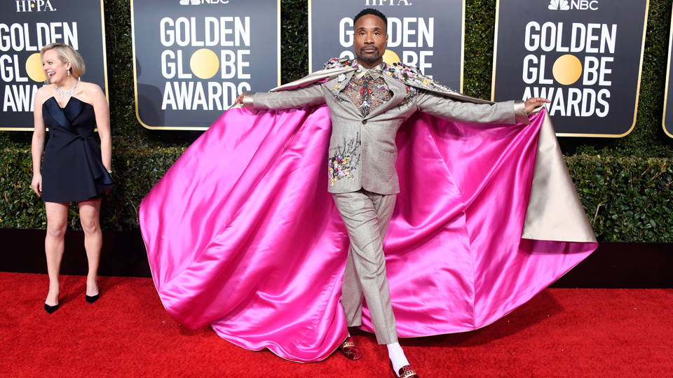 Best And Worst Dressed Golden Globes 2019 Golden Globes 2019: Red carpet best and worst dressed