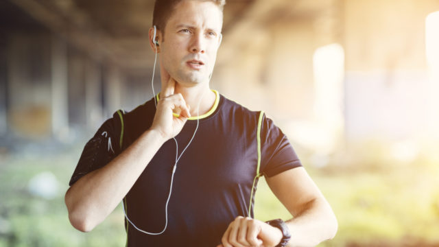 Is it safe for non-athletes to start marathon training? We ask a leading sport cardiologist.