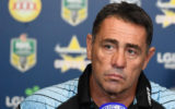 shane flanagan resign