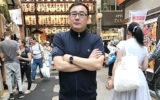 Yang Hengjun australian detained china