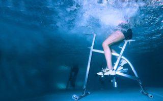 water cycling